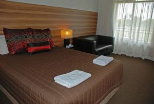 Red Cedars Motel - Accommodation Nelson Bay