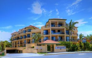 Windsurfer Resort - Accommodation Nelson Bay