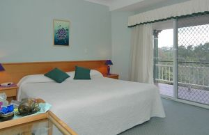 Eumundi Rise Bed And Breakfast - Accommodation Nelson Bay