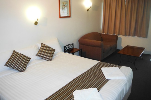 Coffs Harbour Pacific Palms Motel - Accommodation Nelson Bay
