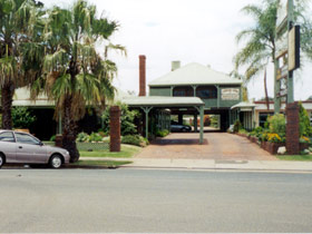 Pioneer Lodge Motel - Accommodation Nelson Bay