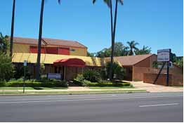 Sugar Country Motor Inn - Accommodation Nelson Bay