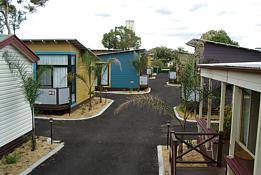 Injune Motel - Accommodation Nelson Bay