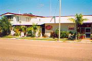 Tropical City Motor Inn - Accommodation Nelson Bay