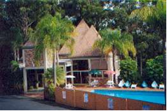 Sanctuary Resort Motor Inn - Accommodation Nelson Bay