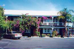 Mineral Sands Motel - Accommodation Nelson Bay