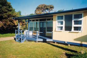 Eskavy Beach House - Accommodation Nelson Bay