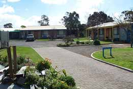Milang Lakes Motel - Accommodation Nelson Bay