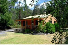 Gellibrand River Valley Cabins - Accommodation Nelson Bay