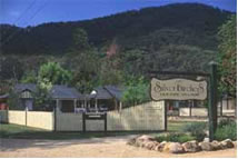 The Silver Birches Holiday Village - Accommodation Nelson Bay