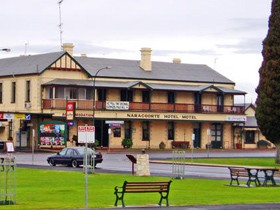 Naracoorte Hotel/Motel - Accommodation Nelson Bay