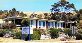 Victor Harbor Seaview Apartments - Accommodation Nelson Bay