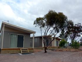 Whyalla Caravan Park - Accommodation Nelson Bay