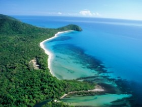 Cape Tribulation Camping - Accommodation Nelson Bay