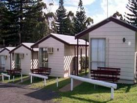 Victor Harbor Beachfront Holiday Park - Accommodation Nelson Bay