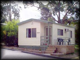 Naracoorte Holiday Park - Accommodation Nelson Bay