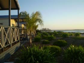 Port Broughton Caravan Park - Accommodation Nelson Bay