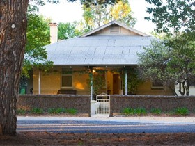 Mill Cottage Loxton - Accommodation Nelson Bay