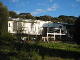 Thorn Park on the Island - Accommodation Nelson Bay