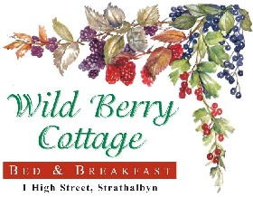 Wild Berry Cottage - Accommodation Nelson Bay