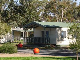 Waikerie Caravan Park - Accommodation Nelson Bay