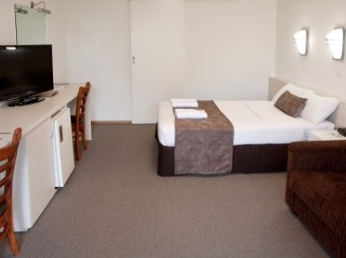 The Nuriootpa Vine Court Motel - Accommodation Nelson Bay