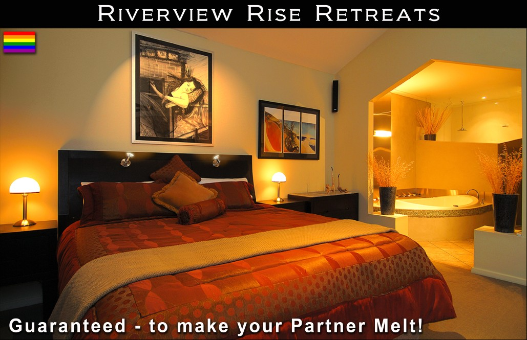 Riverview Rise Retreats - Accommodation Nelson Bay