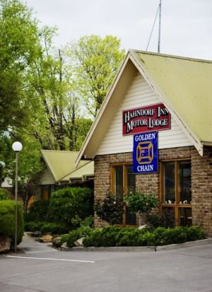 The Hahndorf Motor Lodge - Accommodation Nelson Bay