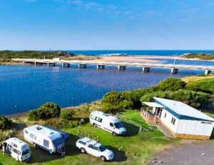 Peterborough Caravan Park - Accommodation Nelson Bay