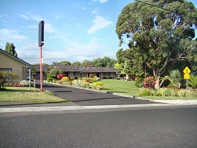 Willaway Motel Apartments - Accommodation Nelson Bay