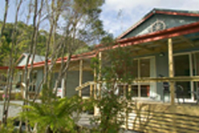 Crays Accommodation - The Esplanade - Accommodation Nelson Bay