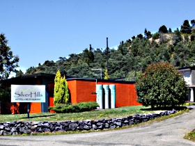 Silver Hills Motel - Accommodation Nelson Bay