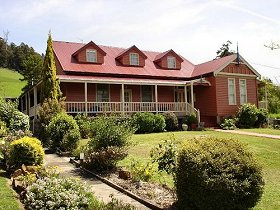 Cradle Manor - Accommodation Nelson Bay