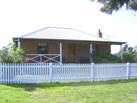 Miranda Cottage - Accommodation Nelson Bay