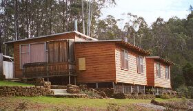 Minnow Cabins - Accommodation Nelson Bay
