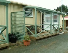 Orford Seabreeze Holiday Cabins - Accommodation Nelson Bay