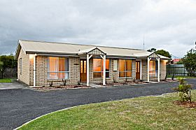 Leisureville Holiday Villas - Accommodation Nelson Bay