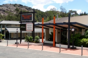 Westcoaster Motel - Accommodation Nelson Bay