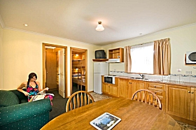 Leisureville Caravan Park - Accommodation Nelson Bay