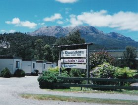 Queenstown Cabin and Tourist Park - Accommodation Nelson Bay