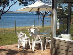 Orford on the Beach - Accommodation Nelson Bay