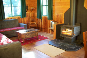 Cradle Mountain Highlanders - Accommodation Nelson Bay