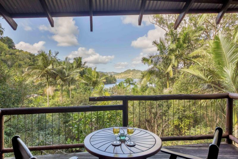 Secrets on the Lake - Accommodation Nelson Bay