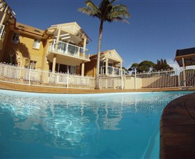 Mollymook Sands Unit 14 - Accommodation Nelson Bay