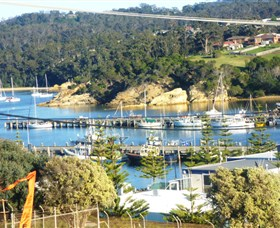 Snug Cove Villas - Accommodation Nelson Bay