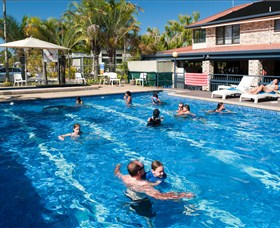 Noosa Caravan Park - Accommodation Nelson Bay