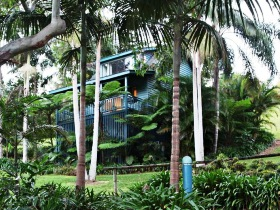 Montville Country Cabins - Accommodation Nelson Bay