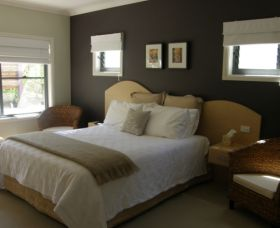 CeeSpray on Owen Bed and Breakfast - Accommodation Nelson Bay