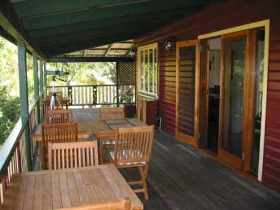 Musavale Lodge - Accommodation Nelson Bay