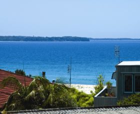 Nautilus Apartments Jervis Bay - Accommodation Nelson Bay
